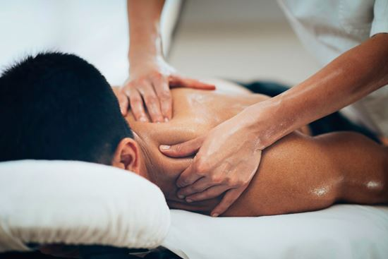 Picture of Sports Massage 50min